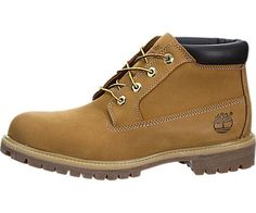 Timberland Mens Boots Premium Chukka Waterproof Wheat Suede Style# 23061 - http://authenticboots.com/timberland-mens-boots-premium-chukka-waterproof-wheat-suede-style-23061/
