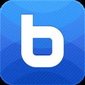 Bump - easily share photos etc with another device - including a computer (find in the iPhone app store)