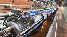 Niemand legt sich mit Einstein an: Der Sprecher des Neutrino-Experimentes Opera ist zurückgetreten