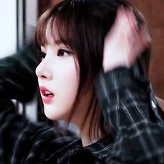 The perfect Eunha Gfriend Ponytail Animated GIF for your conversation. Discover and Share the best GIFs on Tenor.