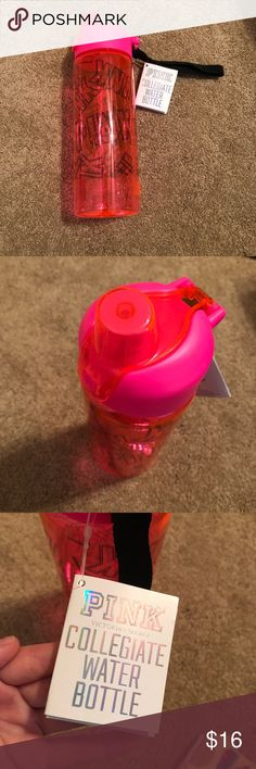 VS PINK water bottle Brand new PINK Victoria's Secret Accessories
