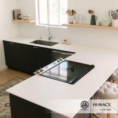 41 Hi Macs Kitchen Ideas Hi Macs Kitchen Solid Surface