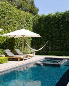 hidden pool <3