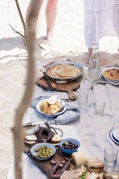 Splendid Summer Tables