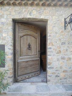 Porte Pleine Avec Patine Porte De Xcms Portes Dentree - Porte placard coulissante jumelé avec ouvrir porte blindée