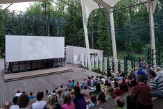 Summer Cinema at Fili Park - Wowhaus