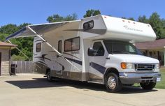 Motorhomes For Sale By Owner >> 26 Best Used Class C Motorhomes For Sale By Owner