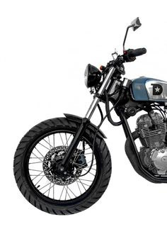 Scorpio V2 | Deus Ex Machina | Custom Motorcycles, Surfboards, Clothing and Accessories