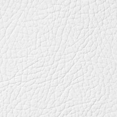 Leather Texture in White