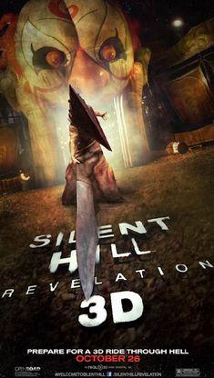 2 REVELAO FILME SILENT HILL BAIXAR O