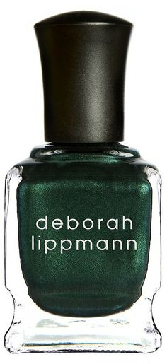 Great for a St. Patrick's Day mani