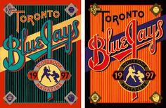 Blue Jays 3 & 4