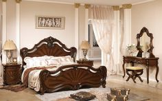 Beds For Sale, Exclusive Beds, Beds Online In India Chair Sofa Bed, Couch And Loveseat, Oak Furniture Land, Sofa Furniture, Baroque Bedroom, Deco Baroque, King Size Bed Frame, Buy Bed, Beds For Sale