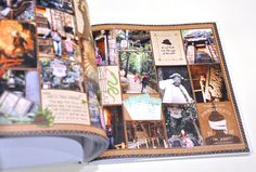 A Disney Project Mouse Story - A Photo Book from Kathleen Summers - Sahlin Studio Project Mouse