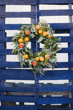 Rustic + Colorful Lake Wedding in Ojai Pantone Navy, Pantone Fall 2017, Pantone Color, Orange Color Palettes, Blue Colour Palette, Cobalt Wedding, Blue Wedding, Wedding Bells, Wedding Reception