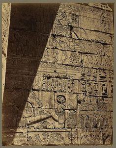 Viejas fotografias del antiguo Egipto. - Taringa!