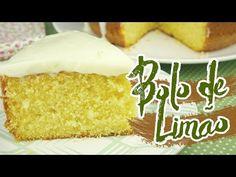 Como fazer Bolo de Limão | Cook'n Enjoy #101 - YouTube