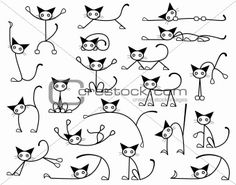Image 1224732: Kitty cats from Crestock Stock Photos