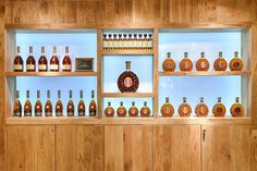 Remy Martin Launch Members Club