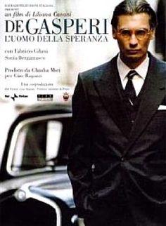 De Gasperi, l'uomo della speranza (2005) | CineBlog01.EU | FILM GRATIS IN STREAMING E DOWNLOAD LINK