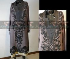 Shazia Hashwani Formal Wear Collection 2012 For Women Pictures
