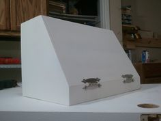 A Pair Of Bread Boxes – Jays Custom Creations