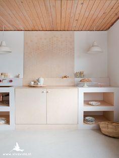 Keuken | VIVA VIDA