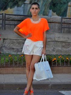 addictbeiconic Outfit   Verano 2013. Cómo vestirse y combinar según addictbeiconic el 7-8-2013