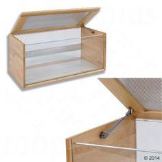 kleintierk fig holz hamsterk fig m usek fig rattenk fig nagerstall gehege neu rund um hamster. Black Bedroom Furniture Sets. Home Design Ideas