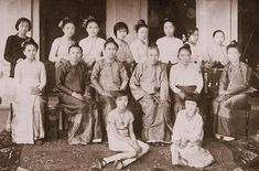 Kengtung royal family in the reign of Sao Kawng Kiao Intaleng