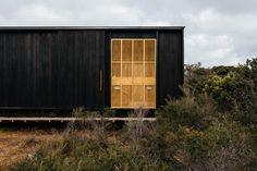 Taylor and Hinds Architects, Adam Gibson · Krakani Lumi