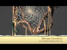 Dream Catchers Inside Tribal Impressions