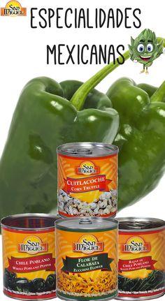 #especialidadesmexicanas  #mexican food  San Miguel siempre tiene los mejores ingredientes para todo tipo de ocasiones.