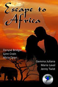 Escape to Africa: A Dangerous Liaison World Romance Writers Kobo Books Romance Authors, Romance Books, Dangerous Liaisons, Historical Romance, Time Travel, Books To Read, Ebooks, Africa, Romantic