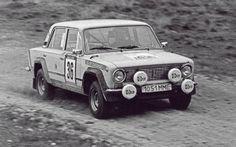 Lada 21011 Rally