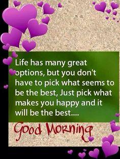 Morning n nite  quotes