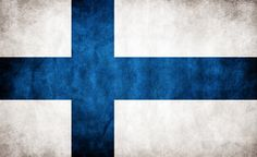 """Finland's flag is also called """"siniristilippu,"""" meaning """"Blue Cross Flag"""" and dates back to the beginning of the 20th century. The blue cross represents Christianity and is based on the Nordic Cross, just like the other Nordic countries. This flag was created after Finland gained his independence from Russia, though the design does date back to the 19th century. The white is said to symbolize the winter snows while the blue is meant to symbolize the country's thousands of lakes and the sky."""