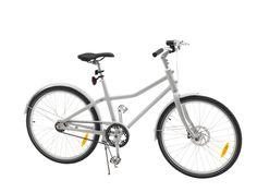 SLADDA: IKEA Designs a Bicycle for Everyday Life