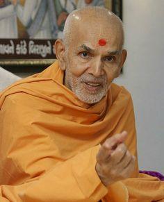 Happy New Year Mahant Swami 54