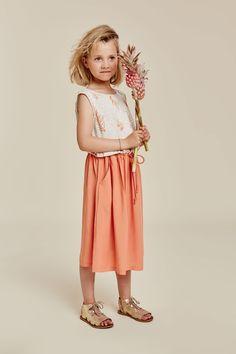 SISSY-BOY | SS16 Little Girl Fashion, Fashion Kids, Modern Fashion, Summer Girls, Kids Girls, Kids Outfits, Cute Outfits, Sissy Boys, Kids Patterns