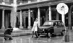 Renault 4 Parisienne (1963)