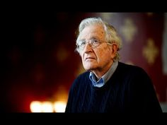 Noam Chomsky Predicted The Rise Of Trump 6 Years Ago...