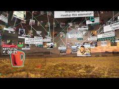 Augmented (hyper)Reality: Domestic Robocop - YouTube