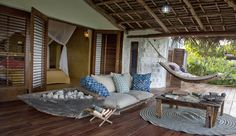 MATEMWE RETREAT~ Looks like an awesome place to relax