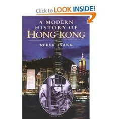 read every word of it. the great steve tsang's one-volume on british hong kong. dense, smart with an emotional ending #hongkong #oxford