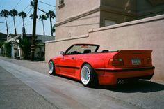 E36 Cabrio, Bmw Series, Bmw Cars, Bmw E36, Convertible, Camps, Luxury Lifestyle, Wheels, Heaven