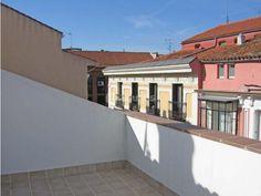 Ático en Madrid Capital en Centro con Terraza en Calle Válgame Dios 4 129116753