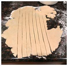 No Fail Pie Crust Recipe