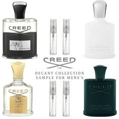 Creed Perfume, Tom Ford Private Blend, Shops, Chanel Perfume, Perfume Samples, Perfume Collection, Tweed, The Originals, Decanter