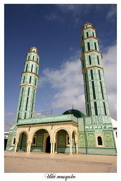mosquée de Zarzis